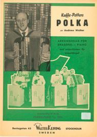 Kaffe-Petters Polka