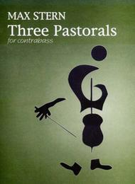 Three Pastorales
