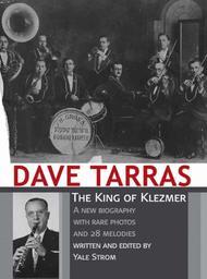 Dave Tarras-The King of Klezmer