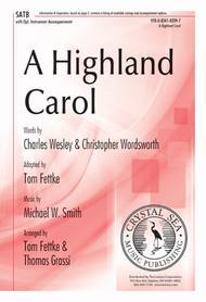 A Highland Carol