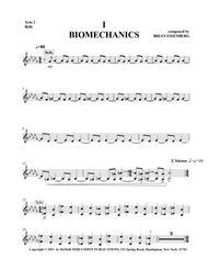 I Biomechanics