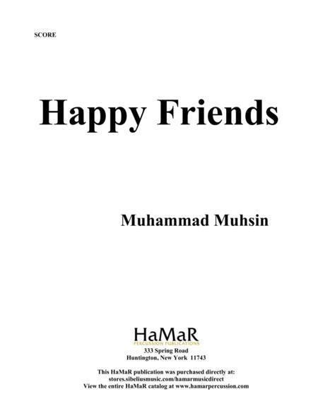 Happy Friends