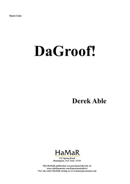 DaGroof!