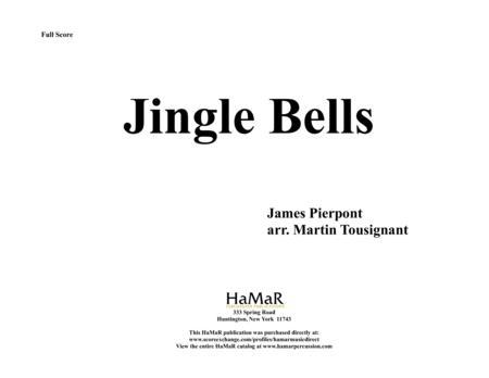 Jingle Bells (March)