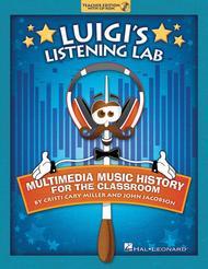 Luigi's Listening Lab