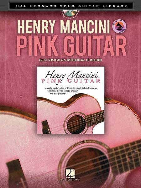 Henry Mancini - Pink Guitar
