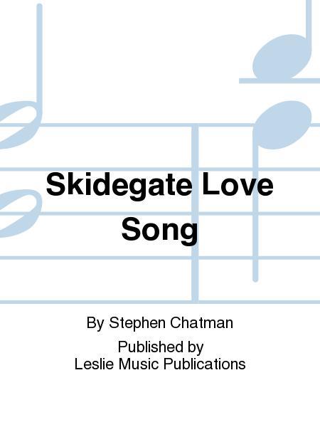 Skidegate Love Song