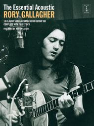 The Essential Acoustic Rory Gallagher