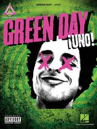 Green Day - Â¡Uno!