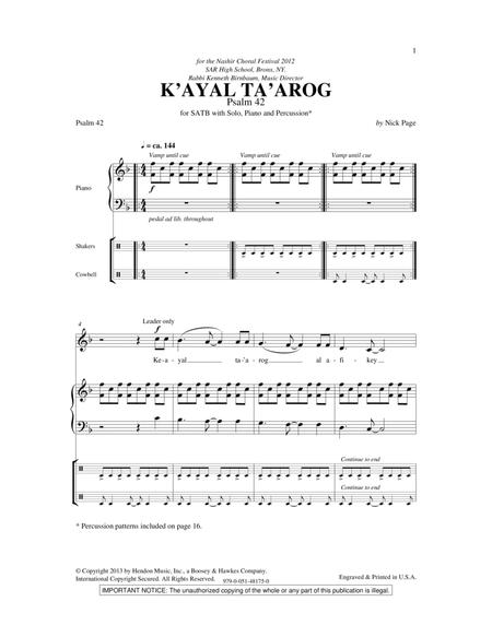 K'Ayal Ta'arog
