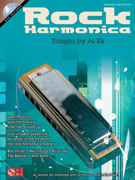 Rock Harmonica