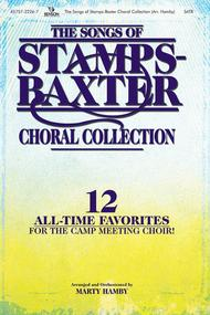 The Stamps-Baxter Choral Collection (Choral Book)