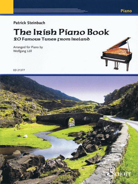 The Irish Piano Book