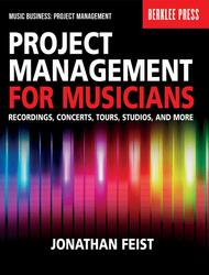 Project Management for Musicians