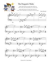The Penguin's Waltz