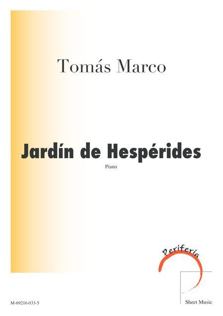 Jardin de Hesperides