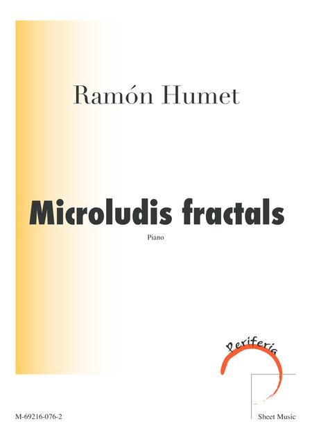 Microludis fractals