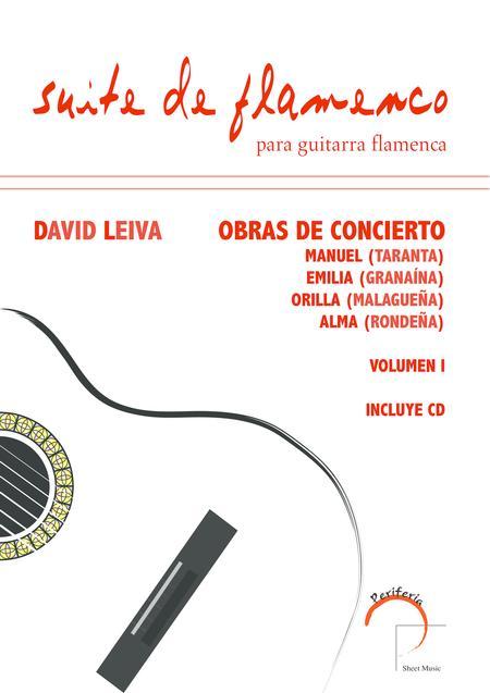 Suite de flamenco