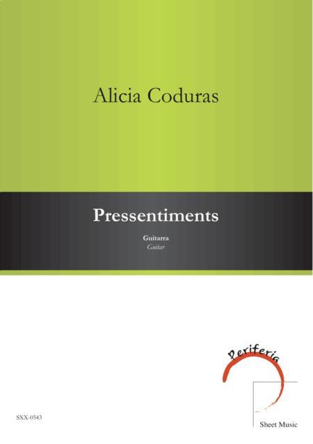 Pressentiments