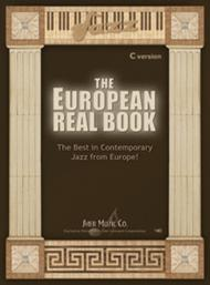 The European Real Book (Eb edition)