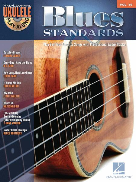 Blues Standards