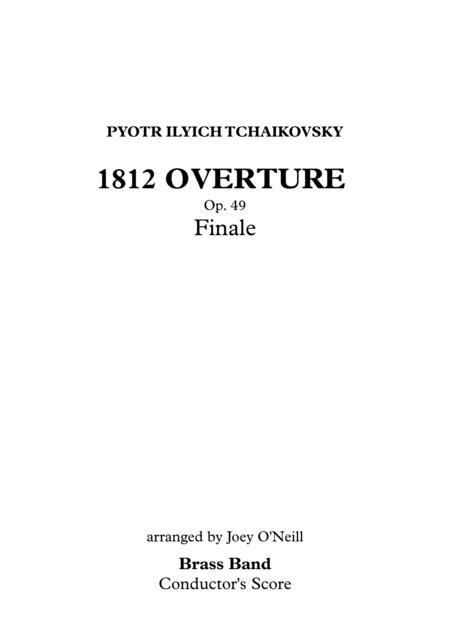 1812 Overture - Finale