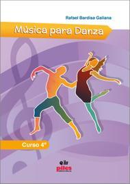 Musica para Danza Curso 4
