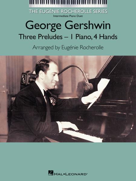 George Gershwin - Three Preludes