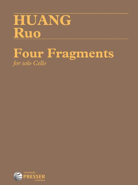 Four Fragments