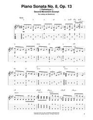 Piano Sonata No. 8, Op. 13 (