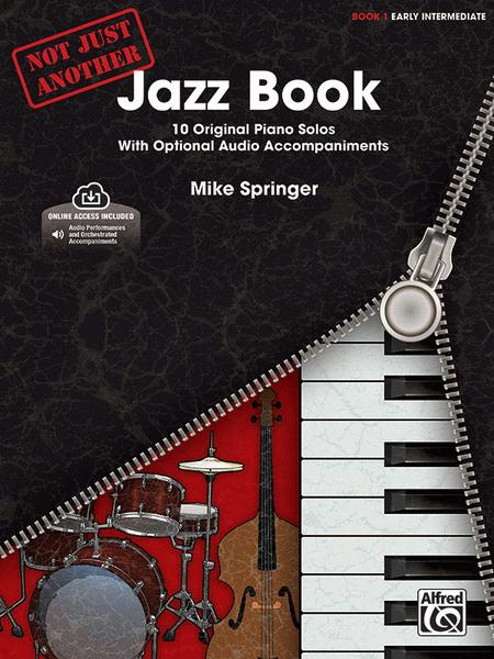 Not Just Another Jazz Book, Book 1