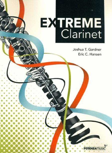 Extreme Clarinet