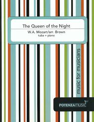 The Queen of the Night from Le Nozze di Figaro