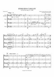 Bombardo - Carillon
