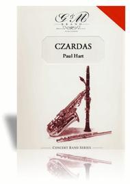 Czardas (score & parts)