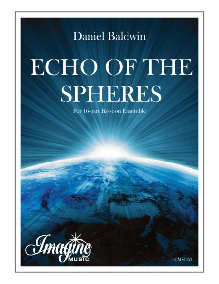 Echo of the Spheres