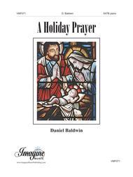 A Holiday Prayer