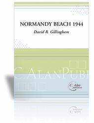 Normandy Beach - 1944 (score only)
