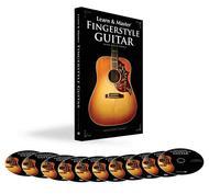 Learn & Master Fingerstyle Guitar
