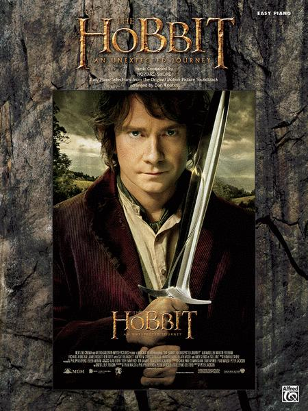 The Hobbit -- An Unexpected Journey