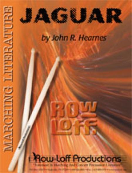 Jaguar (with Tutor CD)