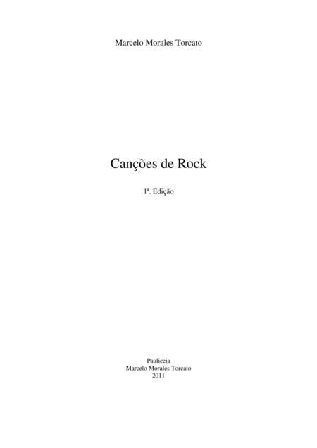 Canções de Rock