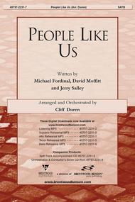 People Like Us (Anthem)