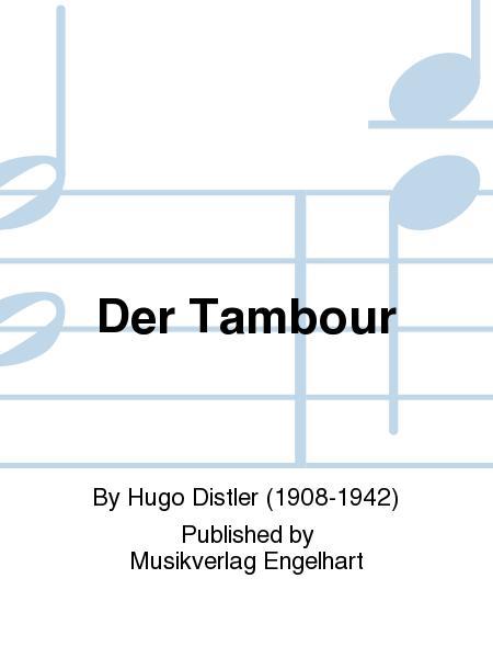 Der Tambour