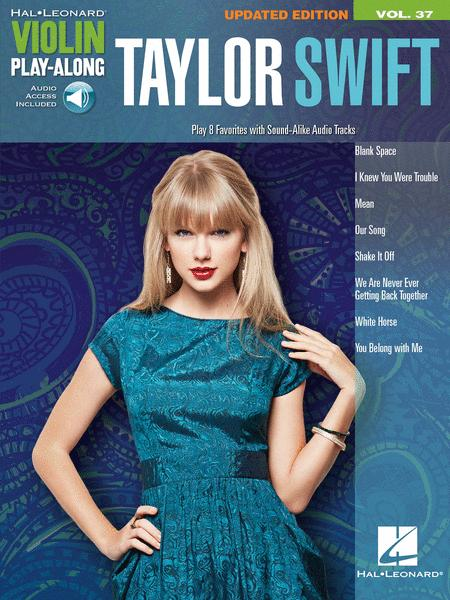 Taylor Swift - Updated Edition