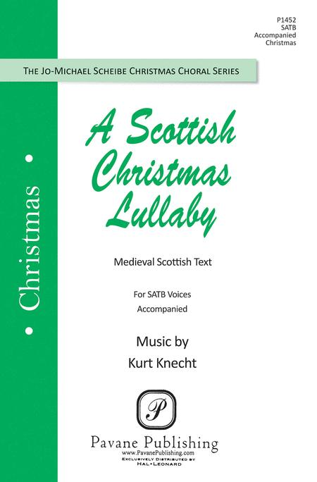 A Scottish Christmas Lullaby