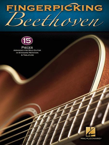 Fingerpicking Beethoven
