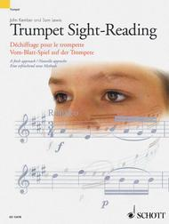 Trumpet Sight-Reading 1 Vol. 1