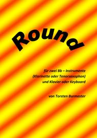 Round for Bb - Instruments