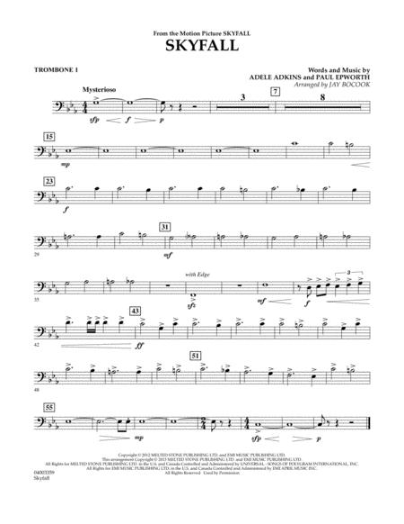 skyfall sheet music - Hunt.hankk.co